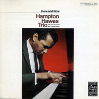 Hampton Hawes - Here and Now