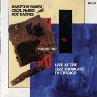 Hampton Hawes - Live at The Jazz Showcase in Chicago '73, Vol. 2