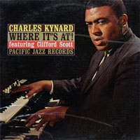 Kynard, Charles - Where It's At!
