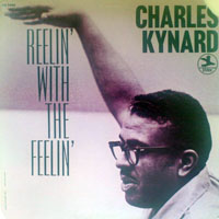 Kynard, Charles - Reelin' With the Feelin'