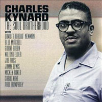 Kynard, Charles - The Soul Brotherhood