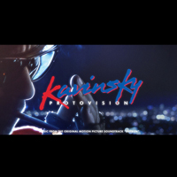 Kavinsky - Protovision (Single)