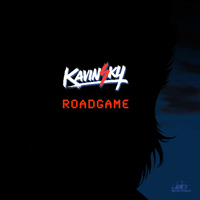 Kavinsky - Roadgame (Single)