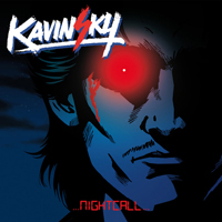 Kavinsky - Nightcall (Remixes - EP) (feat.)