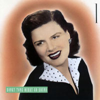 Patsy Cline - The Patsy Cline Collection  (CD 1) Honky Tonk Merry Go Round