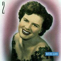 Patsy Cline - The Patsy Cline Collection  (CD 2)  Moving Along