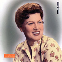Patsy Cline - The Patsy Cline Collection  (CD 3)  Heartaches