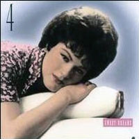Patsy Cline - The Patsy Cline Collection  (CD 4)  Sweet Dreams