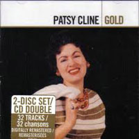 Patsy Cline - Gold (CD 1)
