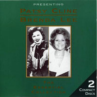 Patsy Cline - Brenda Lee & Patsy Cline - The Essential Collection