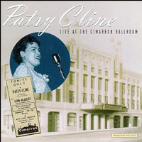 Patsy Cline - Live At The Cimarron Ballroom '61