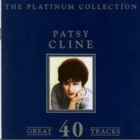 Patsy Cline - Patsy Cline - Platinum Collection (CD 1)