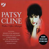 Patsy Cline - Patsy Cline - Walkin' After Midnight (CD 1)