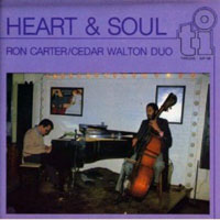 Walton, Cedar  - Heart and Soul (split)