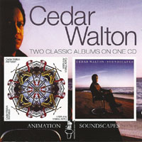 Walton, Cedar  - Animations & Soundscapes