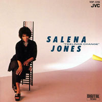 Salena Jones - Feelings Change