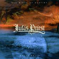 Judas Priest - Rocka Rolla & Sad Wings Of Destiny  (CD 1: ''Rocka Rolla'')