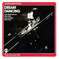 Jimmy Knepper - Dream Dancing