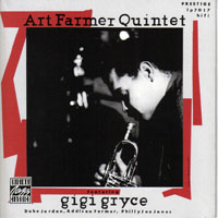 Gigi Gryce - Featuring Gigi Gryce - Satellite (split)
