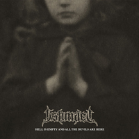 Ishmael (Gbr, Plymouth) - Hell Is Empty And All The Devi