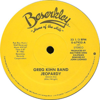 Kihn, Greg - Jeopardy (12