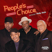 The People's Choice - Jammin' Philly Style