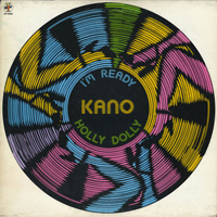 Kano (Ita) - I'm Ready-Holly Dolly
