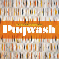 Pugwash - The Olympus Sound