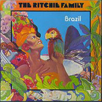 The Ritchie Family - Brasil