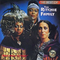 The Ritchie Family - The Best Disco In Town - The Best Of Ritchie Family
