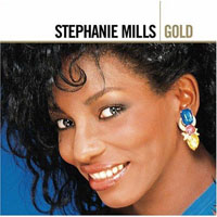Mills, Stephanie - Gold (CD 1)