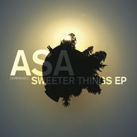 Asa (GBR) - Sweeter Things (EP)