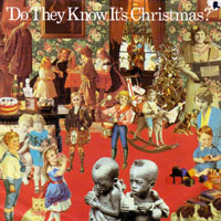 Band Aid - Do They Know It's Christmas? (Single)