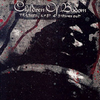 Children Of Bodom - Trashed, Lost & Strungout (EP)