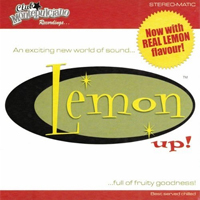 Lemon (Gbr) - Up!