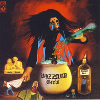 Wizzard (GBR) - Wizzard Brew (Expanded Remastered Edition 2006)