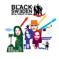 Black Sweden - Rock Tribute To Abba