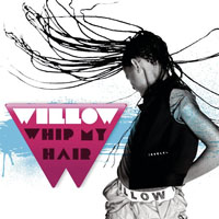 Smith, Willow - Whip My Hair (iTunes Single)