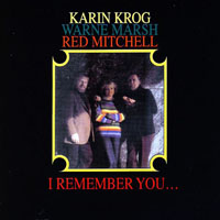 Krog, Karin - I Remember You