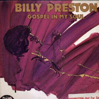 Preston, Billy - Gospel In My Soul