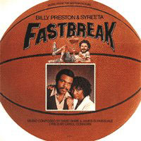 Preston, Billy - Fast Break