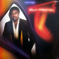 Preston, Billy - Late At Night