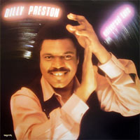 Preston, Billy - Universal Love