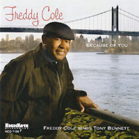 Cole, Freddy - Because Of You