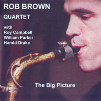 Brown, Rob   - The Big Picture