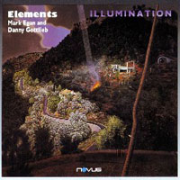 Elements (jazz-fusion band) - Illumination