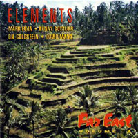 Elements (jazz-fusion band) - Far East, Vol.2