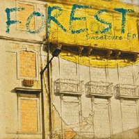 Forest (GBR, Cambridge) - Sweetcure (EP)