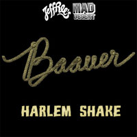 Baauer - Harlem Shake  (Single)
