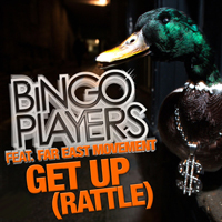 Bingo Players - Get Up (Rattle) (Feat.)